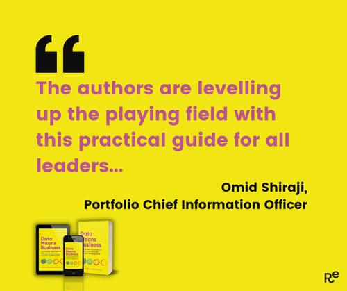 Omid Shiraji quote